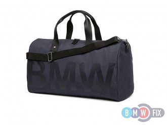 Спортивная сумка BMW Modern Duffle Bag