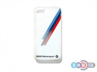 Чехол BMW для Apple iPhone 7