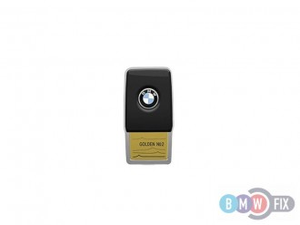 "Ароматизатор BMW Ambient Air, аромат ""Golden Suite № 2"""